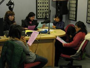 Photo: 20110322客語廣播實務 001