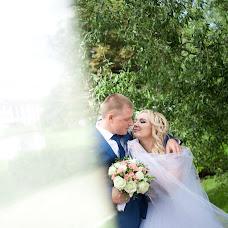 Wedding photographer Aleksey Bulatov (Poisoncoke). Photo of 11.09.2017