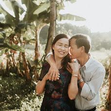 Wedding photographer Duc Nguyen (ducnguyenfoto). Photo of 14.09.2017