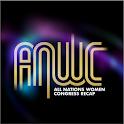 All Nations Women Congress Invite App icon