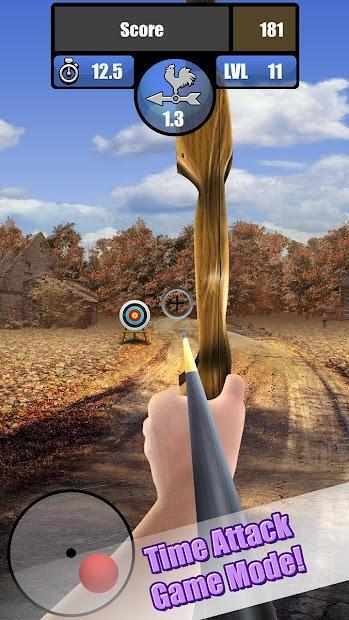 Archery Tournament screenshot 4