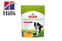 Angebot für 750g Youthful Vitality für mittelgroße Hunde im Supermarkt