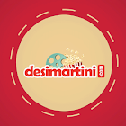 Desimartini - Movies & Reviews icon