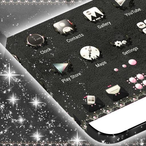 娛樂App|优雅的GO桌面主题 LOGO-3C達人阿輝的APP