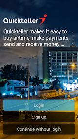 Quickteller Apk Download Free for PC, smart TV