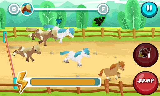 My Pony Race 2.0.6 screenshots 1