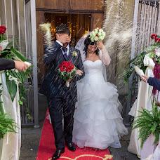 Wedding photographer Angelo La spina (tecchese). Photo of 07.04.2017