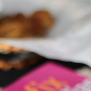 Indian Tater Tots | Potato Bites Recipe and Quick Fix Indian Cookbook Giveaway
