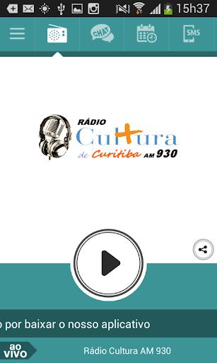 Rádio Cultura AM 930