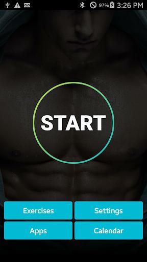 ABS Workout 1.2 screenshots 1
