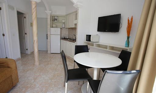 Apartamento 1 dormitorio superior