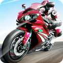 Rage Biker: Traffic Racing icon
