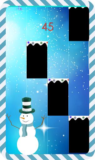 Piano Tiles- Christmas Musicud83cudfb9 2.2 screenshots 3