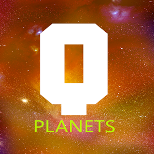 Quiz Planets