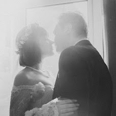 Wedding photographer Dinara Kozlova (DinaraDinara). Photo of 31.05.2014