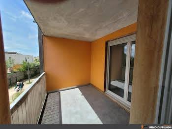 Appartement 3 pièces 67,29 m2