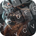 GO Keyboard Scary Monster icon