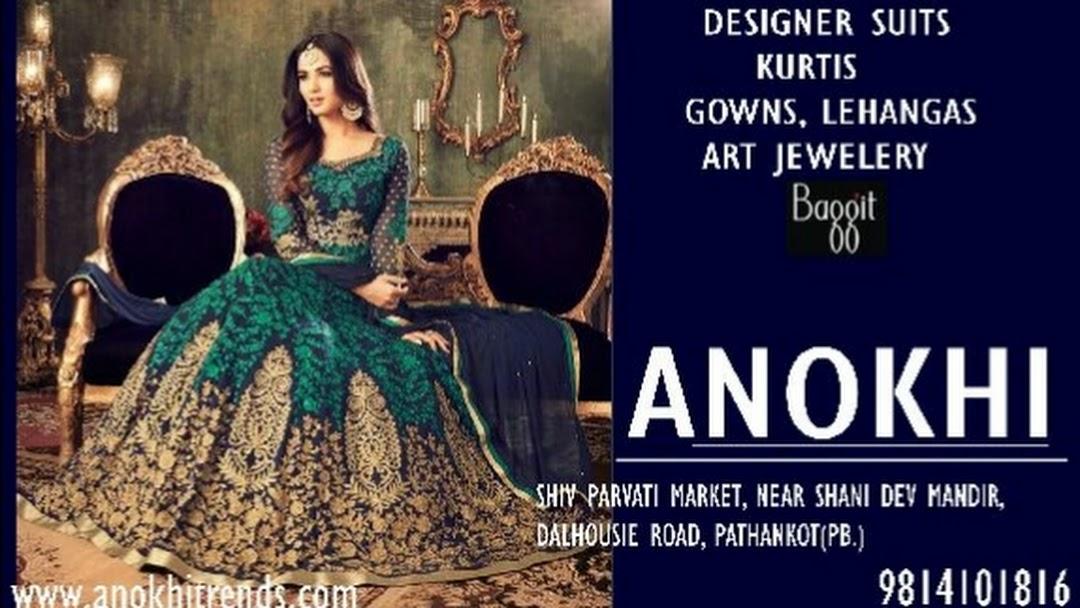 f28e95dca8 Anokhi - Women's Clothing Store in Bhadroya