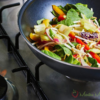 Classic Vegetable Stir-Fry