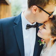 Wedding photographer Ilya Shnurok (ilyashnurok). Photo of 19.12.2016