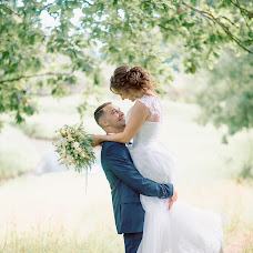 Wedding photographer Anton Kupriyanov (kupriyanov). Photo of 15.10.2018