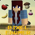 Pixel Farmer : Puzzle Farm