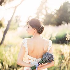 Wedding photographer Aleksandra Nadtochaya (alexnadtochaya). Photo of 07.06.2018