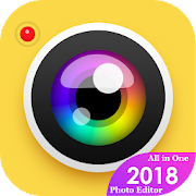 All in One Photo Editor