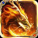 魔龍覺醒 - 靈寵降臨 放置RPG icon