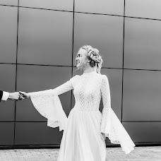 Hochzeitsfotograf Anna Snezhko (annasnezhko). Foto vom 14.06.2019