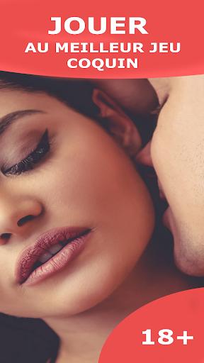 Télécharger Gratuit Jeu Coquin en Couple ❤️ Défis Sexe et Coquins  APK MOD (Astuce) screenshots 1