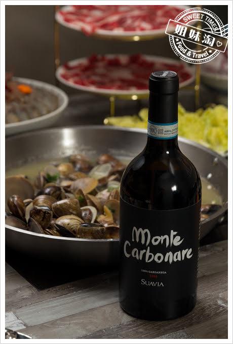 好酒團GO趣-2016 Suavia Monte Carbonare白酒