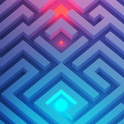 Maze Dungeon: Labyrinth Game, Maze Puzzle Game icon