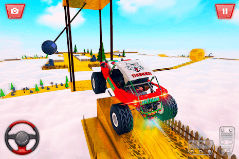 Mountain Truck Stunt 2020: Impossible Climb Master for PC-Windows 7,8,10 and Mac apk screenshot 14