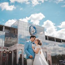 Wedding photographer Evgeniy Pavlov (neverthought). Photo of 21.08.2016