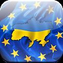Україна це Європа icon