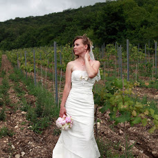 Wedding photographer Aleksandr Rogovec (SashaRo). Photo of 27.09.2013