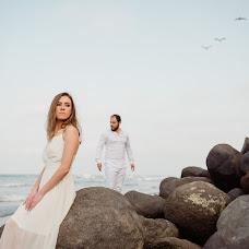 Wedding photographer Ángel Ochoa (angelochoa). Photo of 10.04.2018