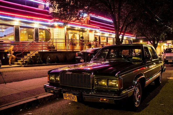 1981 Ford Granada Hire NY