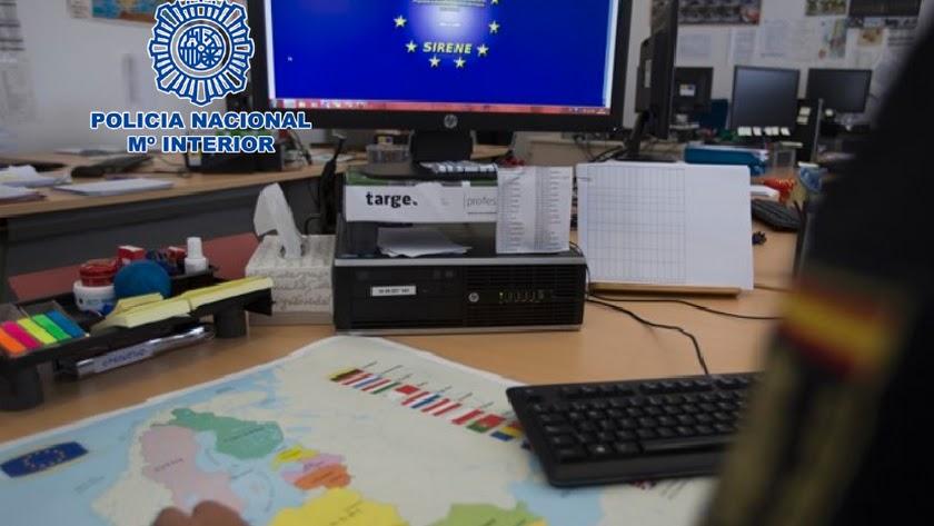 La Oficina SIRENE se encuentra ubicada en Madrid, y cuyas ramificaciones llegan a todas las provincias.