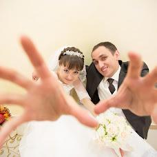 Wedding photographer Igor Mashtaller (Igareny). Photo of 13.10.2014