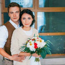 Wedding photographer Andrey Sokolyuk (photo72). Photo of 18.12.2016
