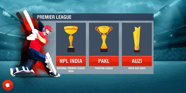 World Cricket Championship MOD Apk 1.4 (Unlimited Money) 7