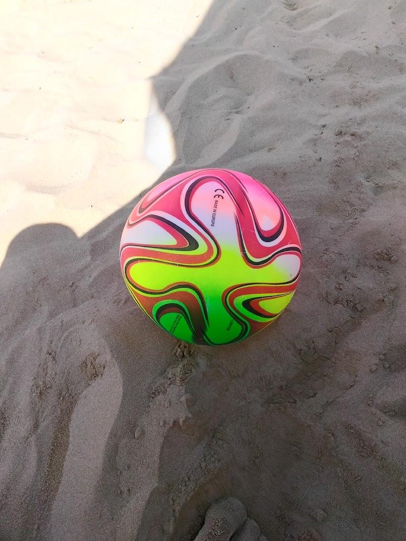 palla in ombra di marco_de_giosa