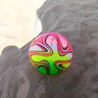 palla in ombra di