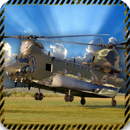 軍用噴氣式客機模擬 模擬 App LOGO-硬是要APP