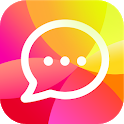 InMessage - Chat, meet, dating icon