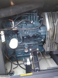 Picture of a ATLAS COPCO QES40 KD