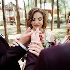 Wedding photographer Aleksey Mozalev (zeman). Photo of 26.07.2018