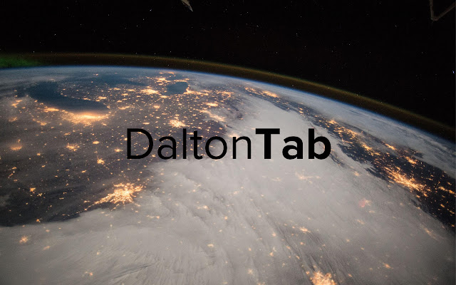DaltonTab